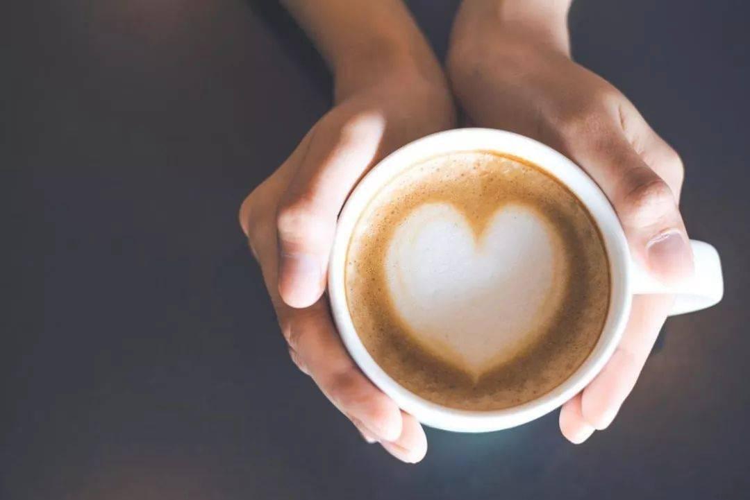 喝有拉花的咖啡时要搅拌吗? 试用和测评 第2张