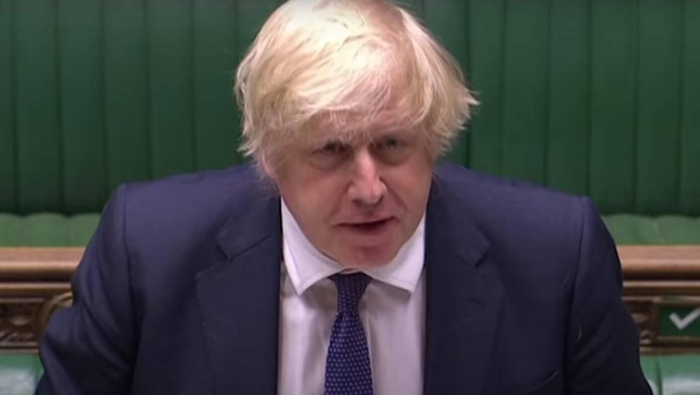 约翰逊敞开港人移民大门,英国智库不乐意了_中欧新闻_欧洲中文网