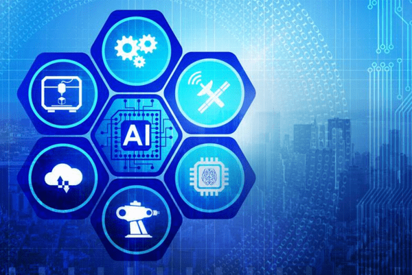 中国人工智能云服务市场研究报告出炉1.66亿美元市场