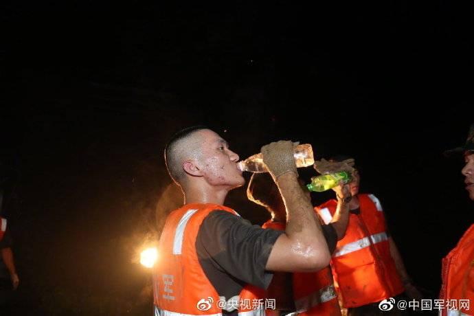 守护|中国军人,他们守护着我们!致敬最可爱的人
