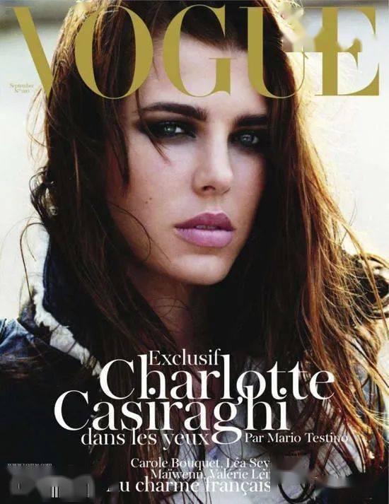 欧洲最美叛逆公主!继承摩纳哥传奇王妃美貌,两次未婚生子