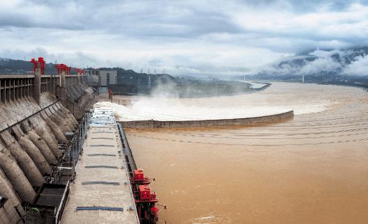 水利护岸工程设计软件_三峡水利工程峻工_长江水利长江工程建设局