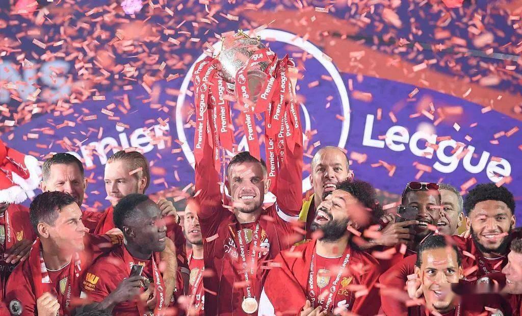 1.75亿镑!利物浦又破历史纪录