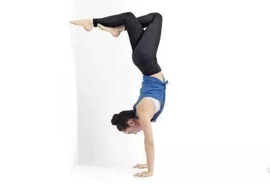 练这么一套流瑜伽,能量满满!( 中级流瑜伽序列)
