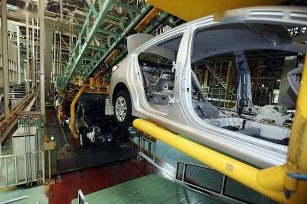 创18年新低!疫情冲击韩国汽车产业,2020年上半年出口同比降幅超33%