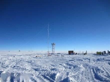全球地面天文观测哪里最清晰?天文学家确认南极冰穹 A 为最佳十世转生
