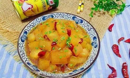 冬瓜的几种家常做法,简单又美味,超级下饭的!