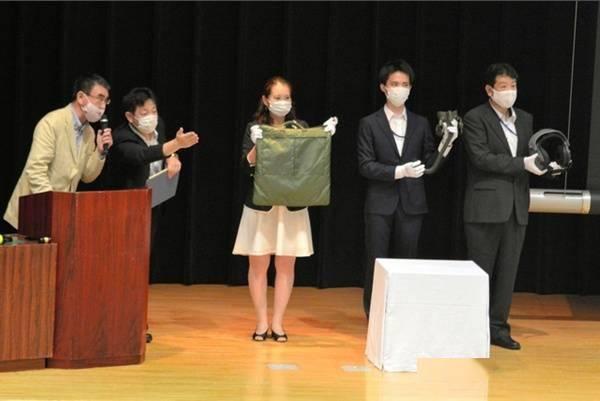 日本自卫队拍卖淘汰装备 筹集资金改善人员工作环境