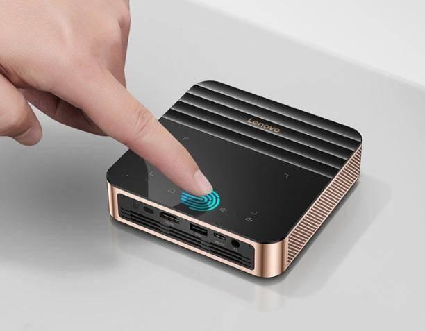 联想推出超薄紧凑型投影仪Air5:售价2999元