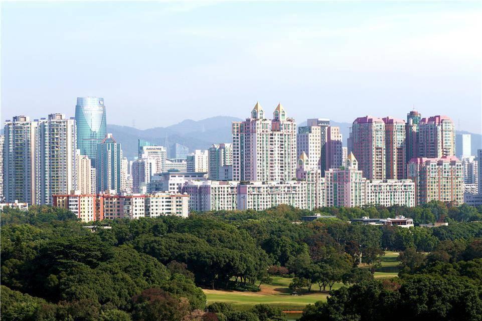 停批商务公寓,深圳楼市调控又发重磅政策