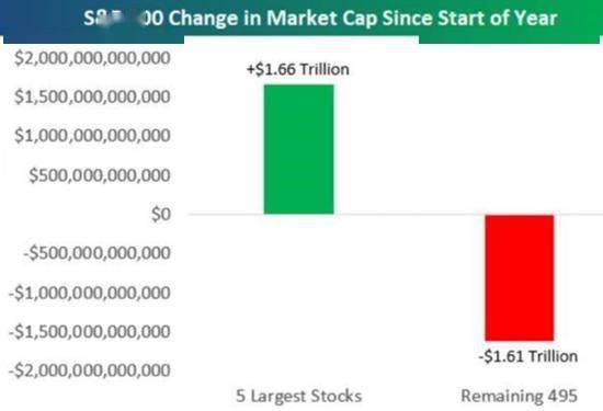 《投资者蜂拥大型科技股 8月美股靠啥催化剂》