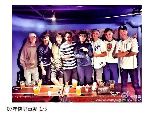 07快男十强现状:张杰魏晨为何比陈楚生苏醒还红?
