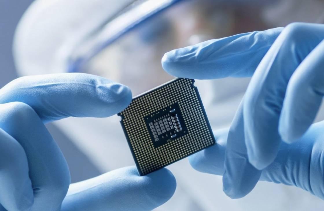 6万亿市值芯片软件板块迎利好中芯国际加速追赶台积电