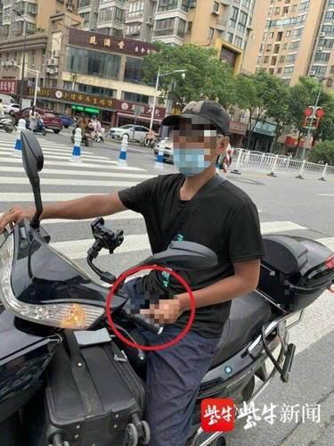 男子騎著電動車跨兩省六市 故意向女性裸露身體