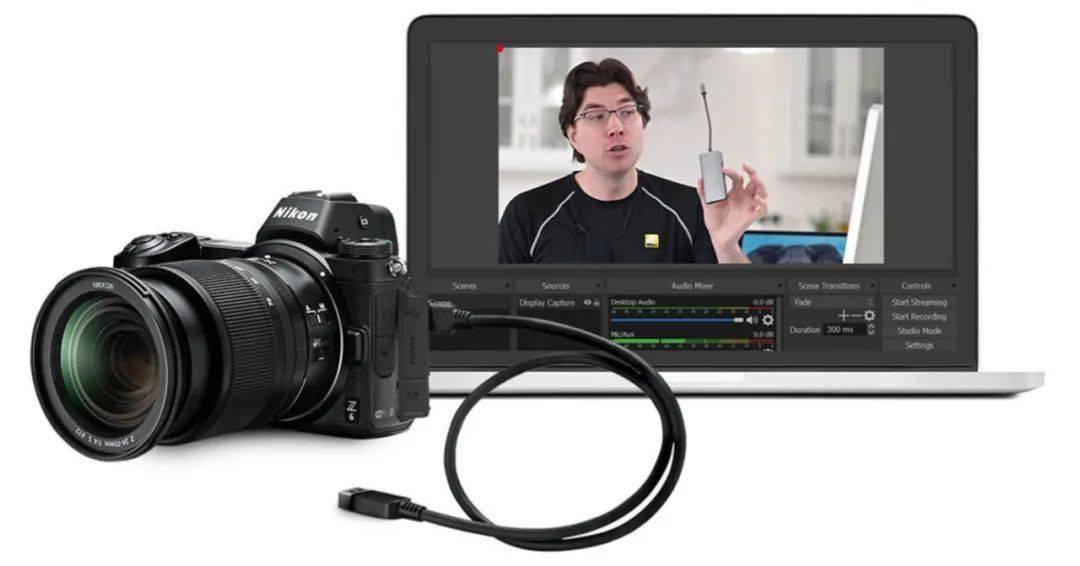 尼康相机转换网络摄像头软件公布:yobo体育(图1)