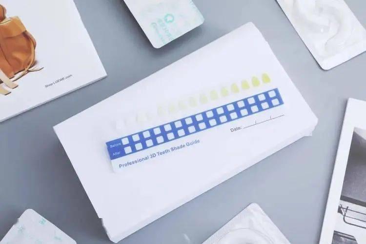 好物推荐 |3D立体美牙神器,每天20分钟还你小白牙!