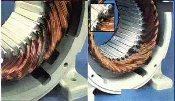 三相电动机烧毁12例原因分析