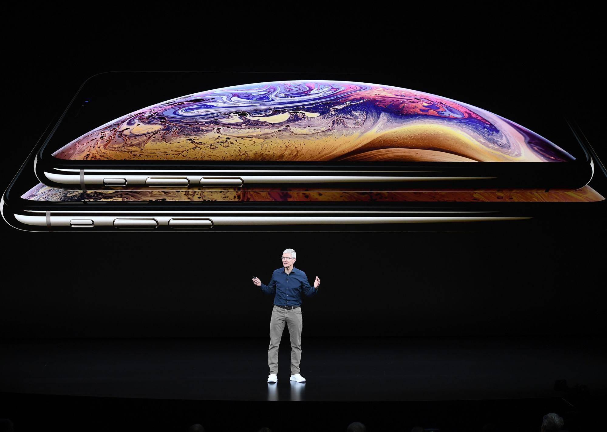 苹果发布直播测试:暗示iPhone发布会9月10日举行?