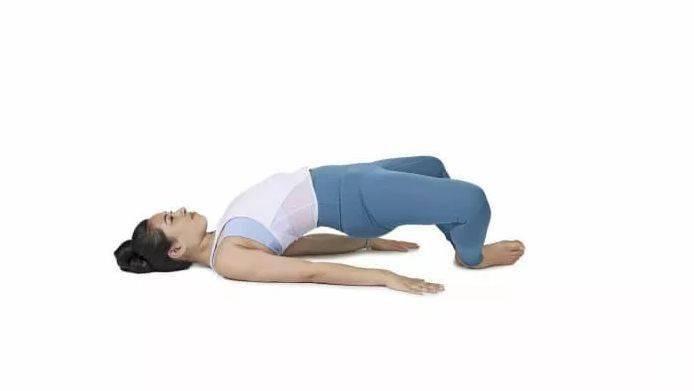最经典的流瑜伽平衡序列,全面锻炼你的核心力量!