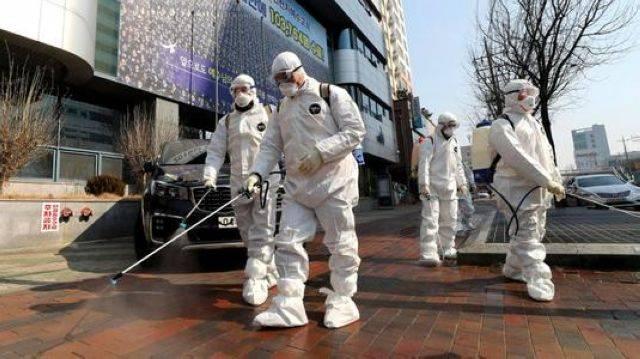 最严重危机!韩国疫情复燃,经济V形复苏还有希望吗?