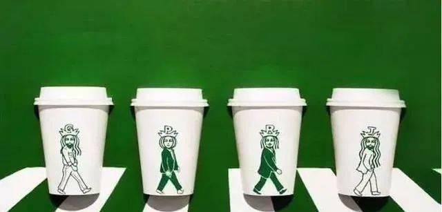 星巴克咖啡卖那么贵,为何还有那么多人排队买? 十大品牌 第4张
