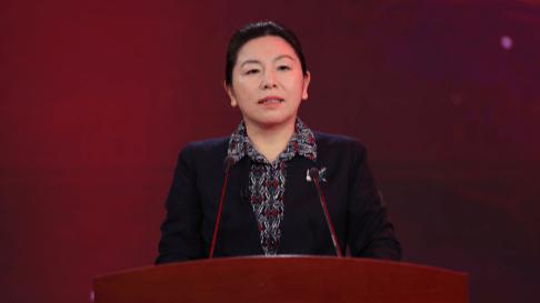 李小新任中央组织部副部长【体育APP下载】(图1)