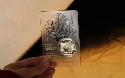 现在入手泰山币,几年后将破千?!