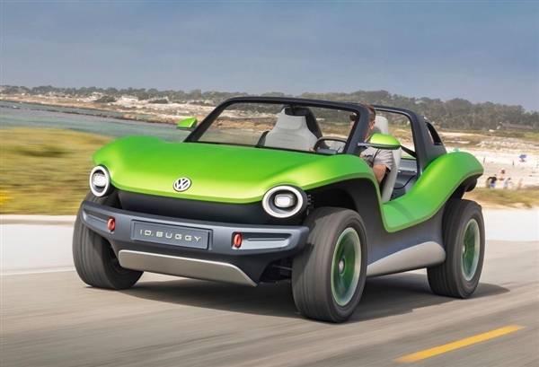 欧宝官网:建立一个基于海滩越野车身份的公共MEB平台 新车名为加固