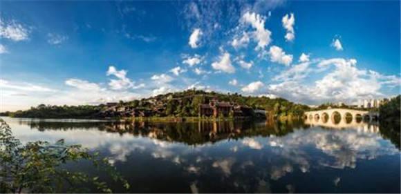 重庆周末游再增19条线路,涵盖5区县这些特色景区