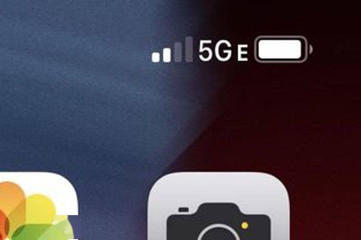 消息源:只有一款苹果新机支持快速5G