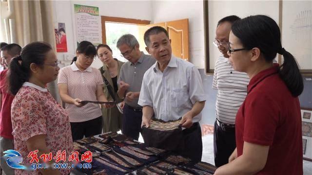 贺州少数民族民间文化产业从周知到八步