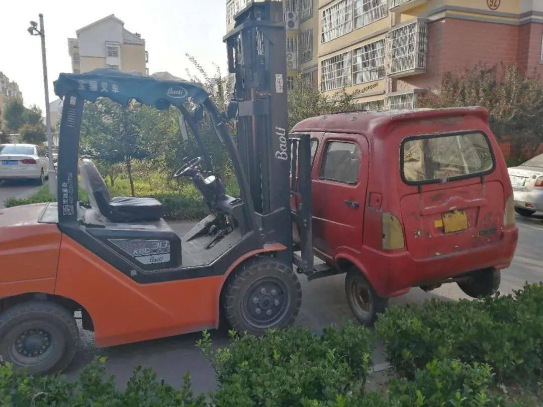 青州平章府,富盈嘉园真的,社区僵尸卡车直达
