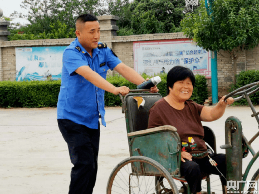 央广网西安9月11日消息 泾河新城党员