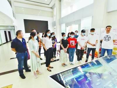 武汉汉阳区加速转型数字化 推进全域赋能