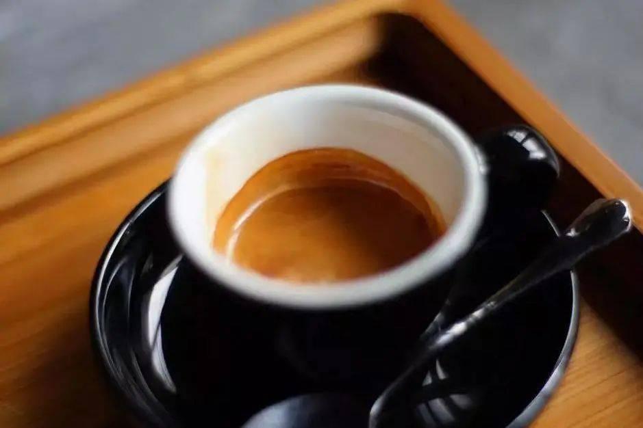 在咖啡上瘾的意大利,浓缩咖啡还分这五种 试用和测评 第1张