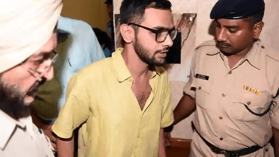 涉嫌策划德里骚乱,印度一名人权活动家被捕
