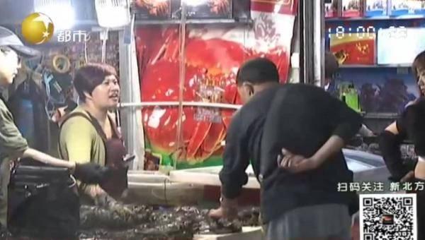 喜欢吃河蟹的朋友们注意了!河蟹在市场上,它是这个时候最胖的。 爱吃香椿的注意了