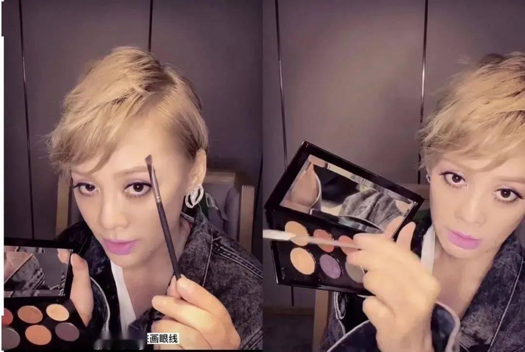 最懂化妆的宁静,赢的不仅仅是技术更是态度!