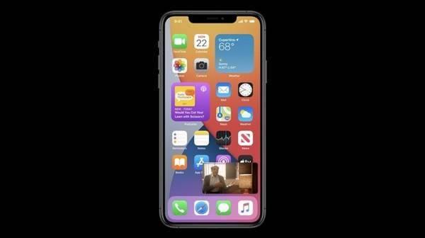 终于来了!iOS 14今天正式推送,沈义人:建议别急着升级