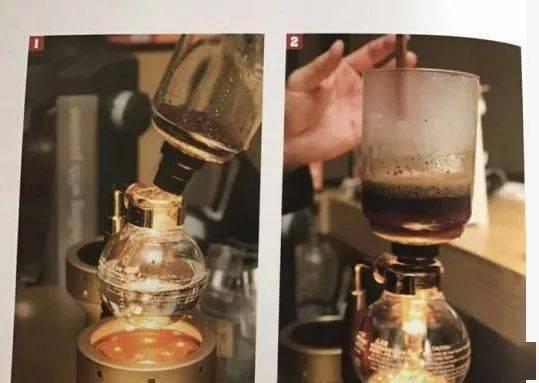 虹吸壶煮咖啡,你需要了解的都在这 试用和测评 第4张
