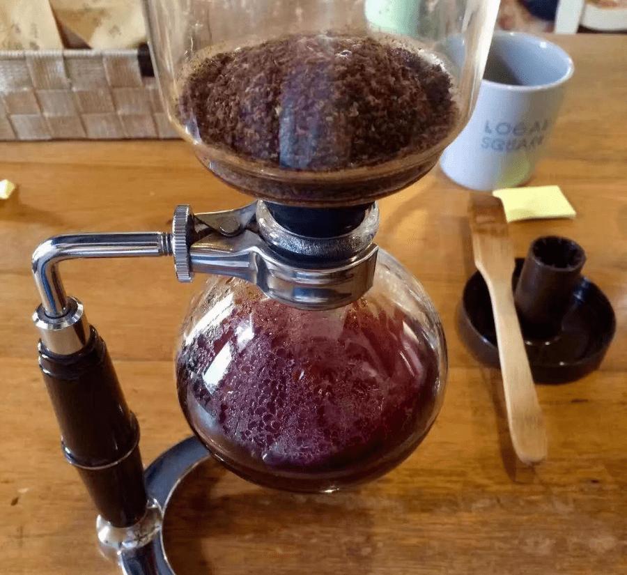 虹吸壶煮咖啡,你需要了解的都在这 试用和测评 第3张