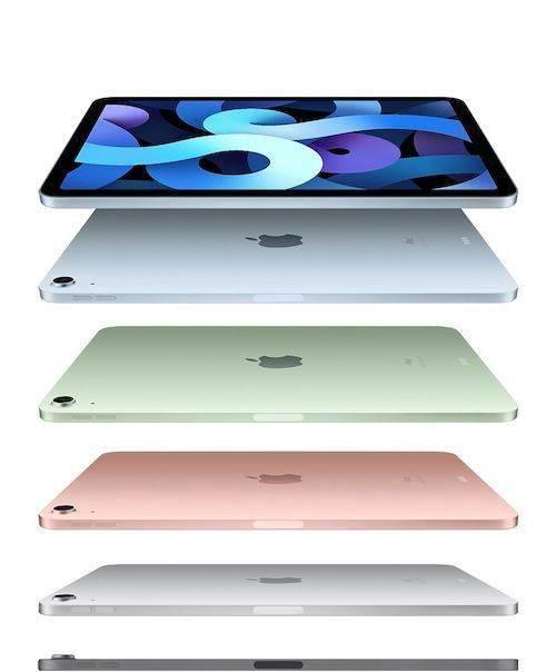 苹果发布第四代iPad Air,一睹iPhone 12风采 净水机