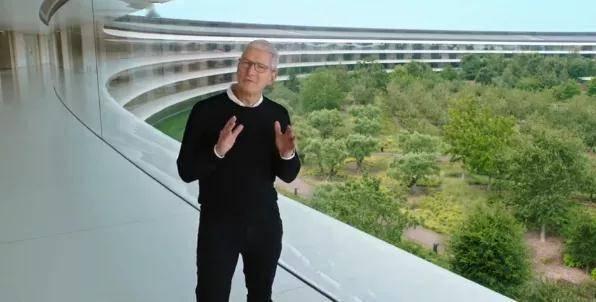 3分钟全程回顾!苹果秋季发布会的一小时:手表和iPad成主角,新款iPhone八年来首次缺席