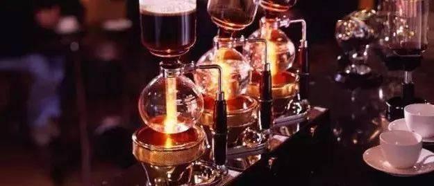 虹吸壶煮咖啡,你需要了解的都在这 试用和测评 第19张
