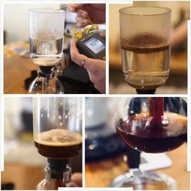 虹吸壶煮咖啡,你需要了解的都在这 试用和测评 第23张