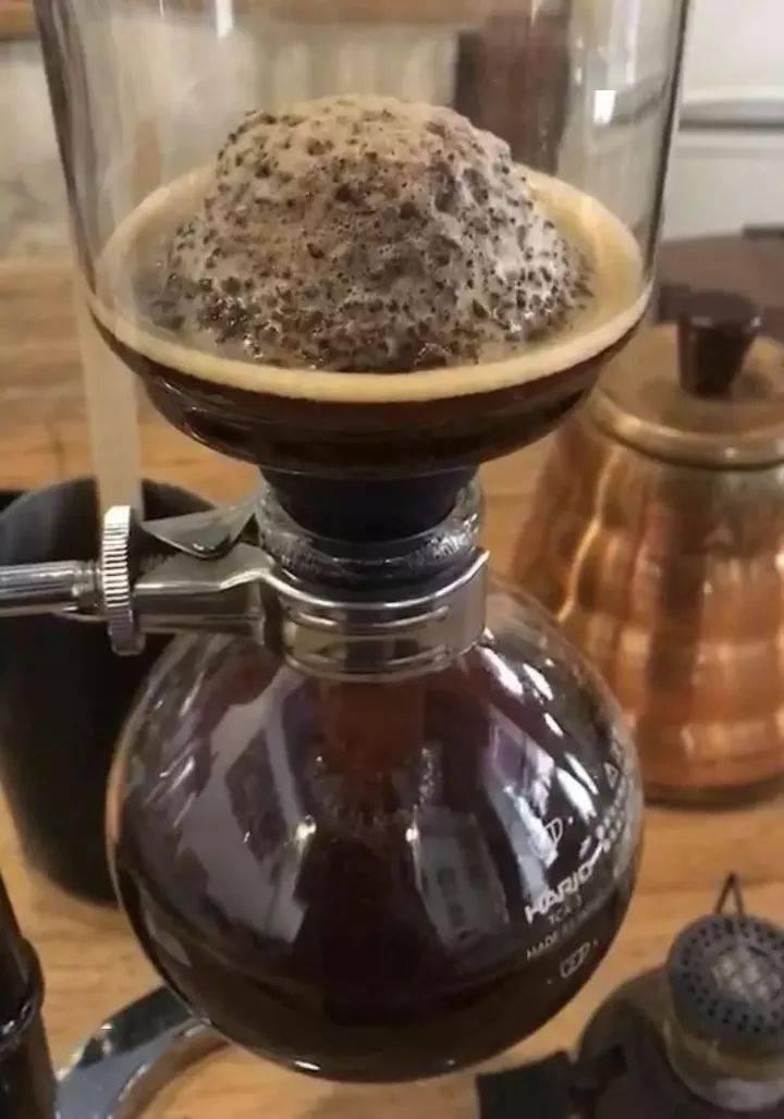 虹吸壶煮咖啡,你需要了解的都在这 试用和测评 第15张