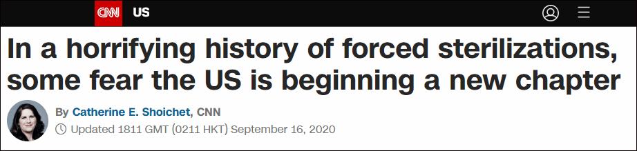 """美国这段""""可耻的历史"""",从未消失"""