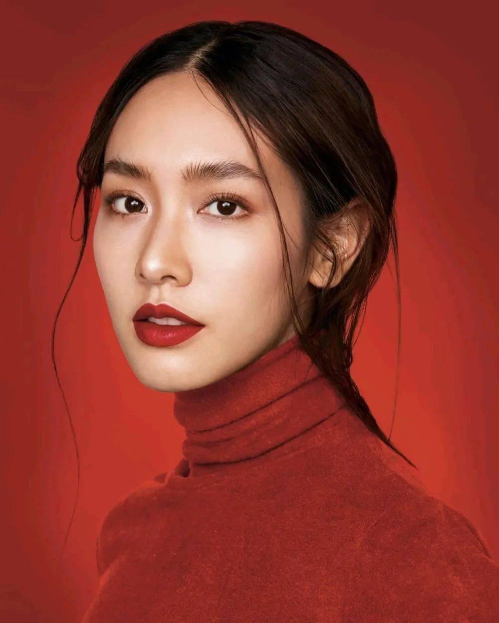 中国妆,日系妆,韩风妆,3分钟认清不同妆容化妆技巧