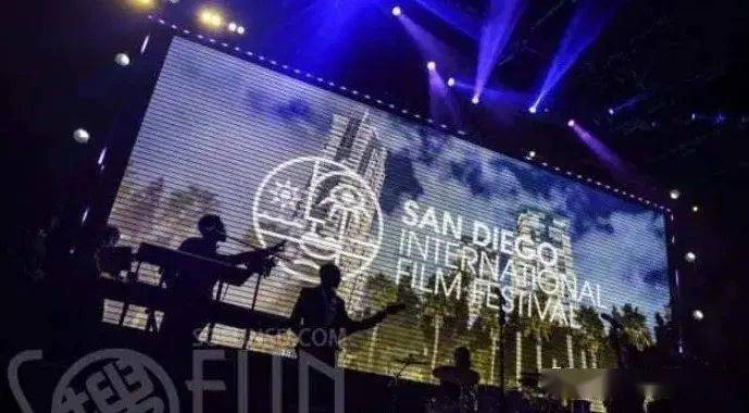 2020圣地牙哥国际影戏节将在UTC举行汽车影