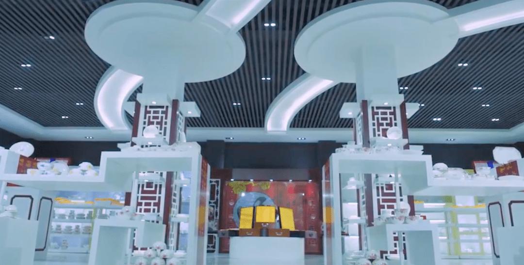 #朔州陶瓷始于西汉#第三届山西朔州陶瓷产物生意业务会在应县